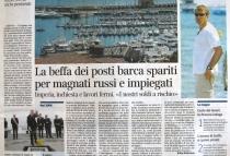 Articolo su Corriere del 16 lug 2012